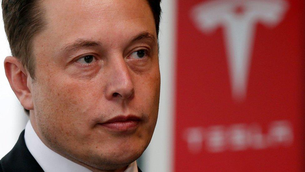 Tesla to cut more than 3,000 jobs as cars 'too expensive'
