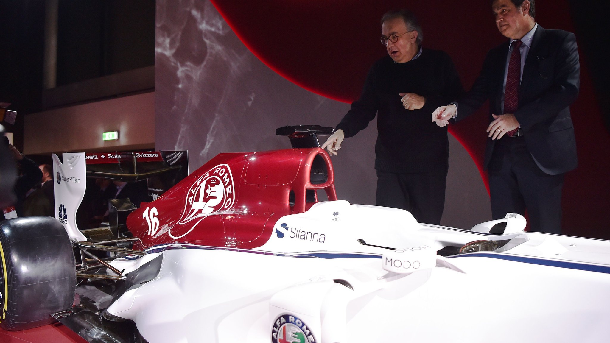 Don't forget, they'll have halos - F1's car launch & testing schedule