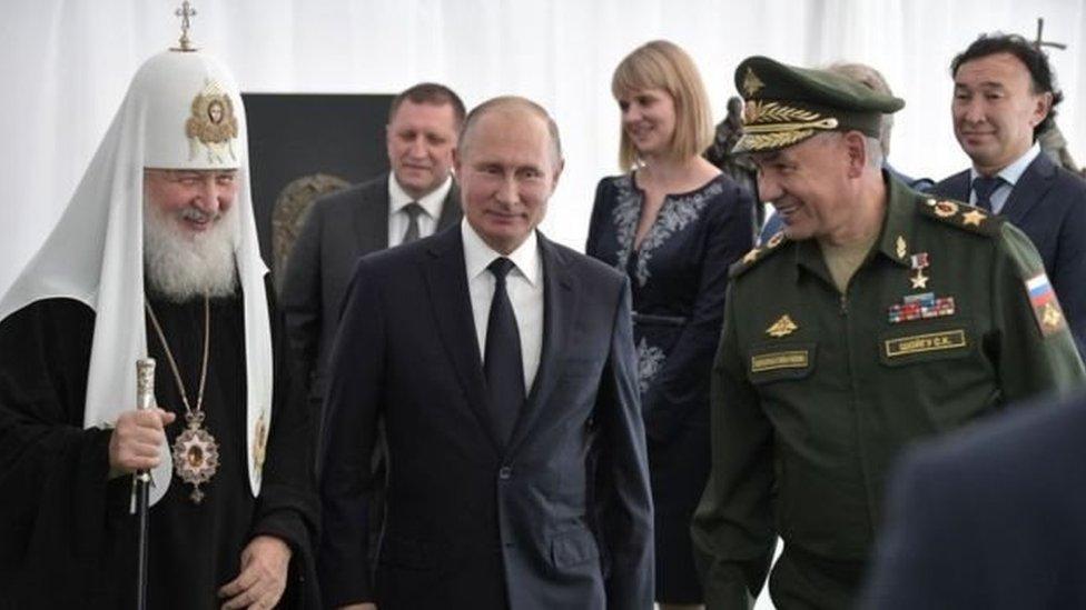 Кремль обіцяє