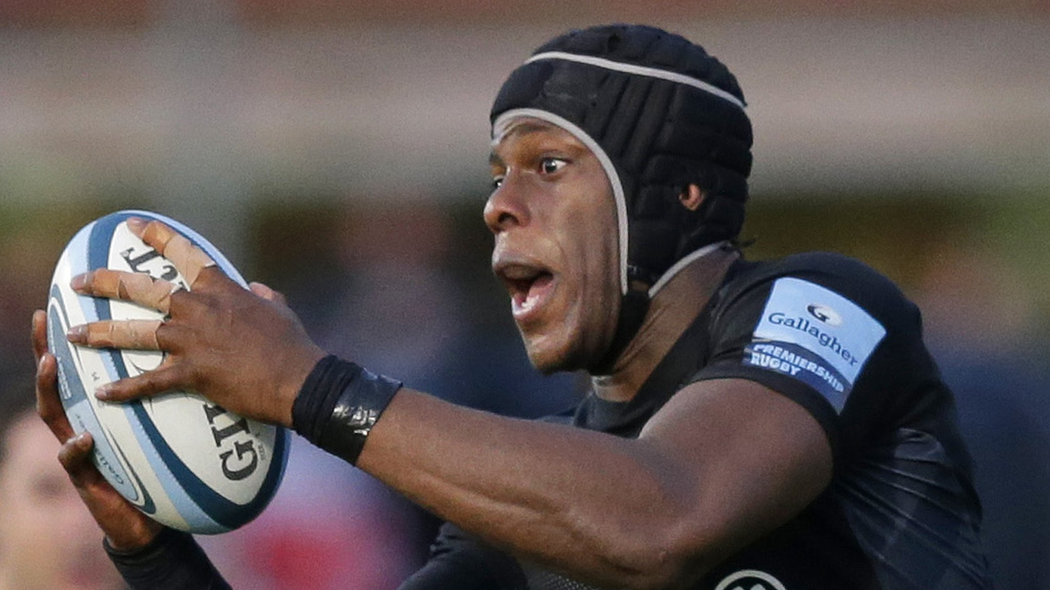 'He'll be ready' - Itoje Six Nations fears allayed