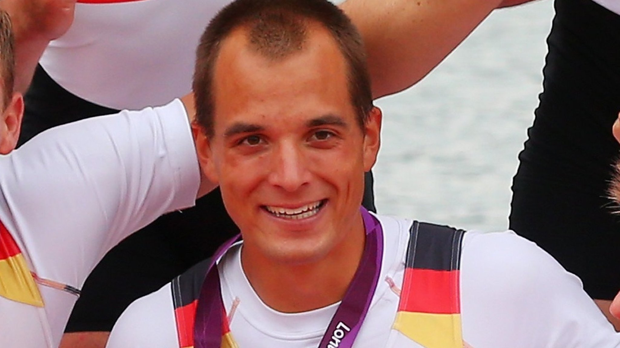 Maximilian Reinelt: UK Sport To Widen Scope Of Olympic And Paralympic Athlete