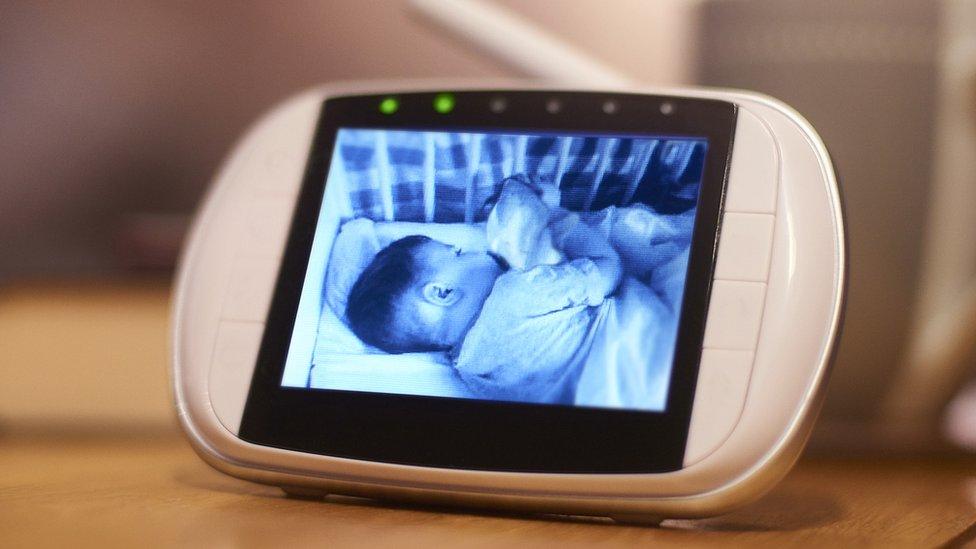 Hakeri mogu da upadnu u vaš bebi monitor