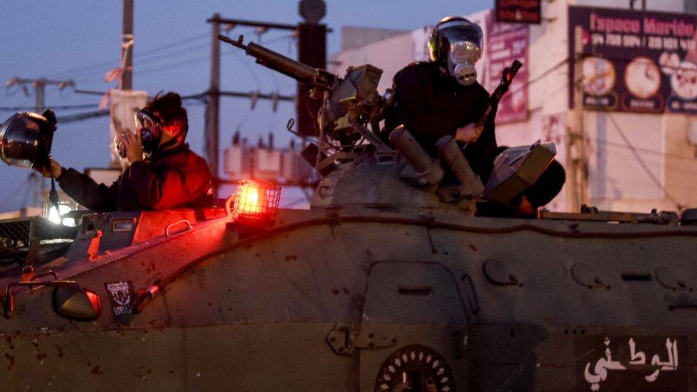 قوات الحرس الوطني