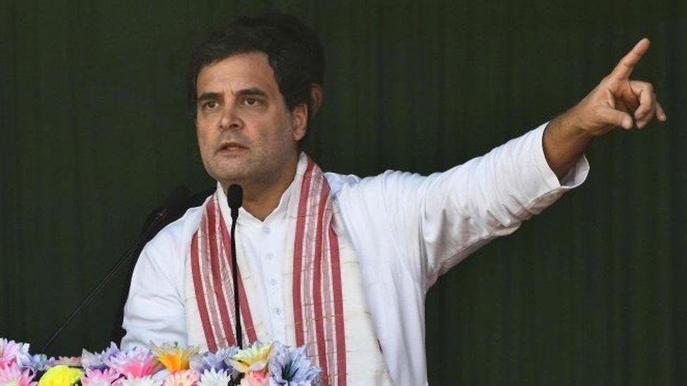 राहुल गांधी की ताजपोशी की तैयारी तो नहीं?