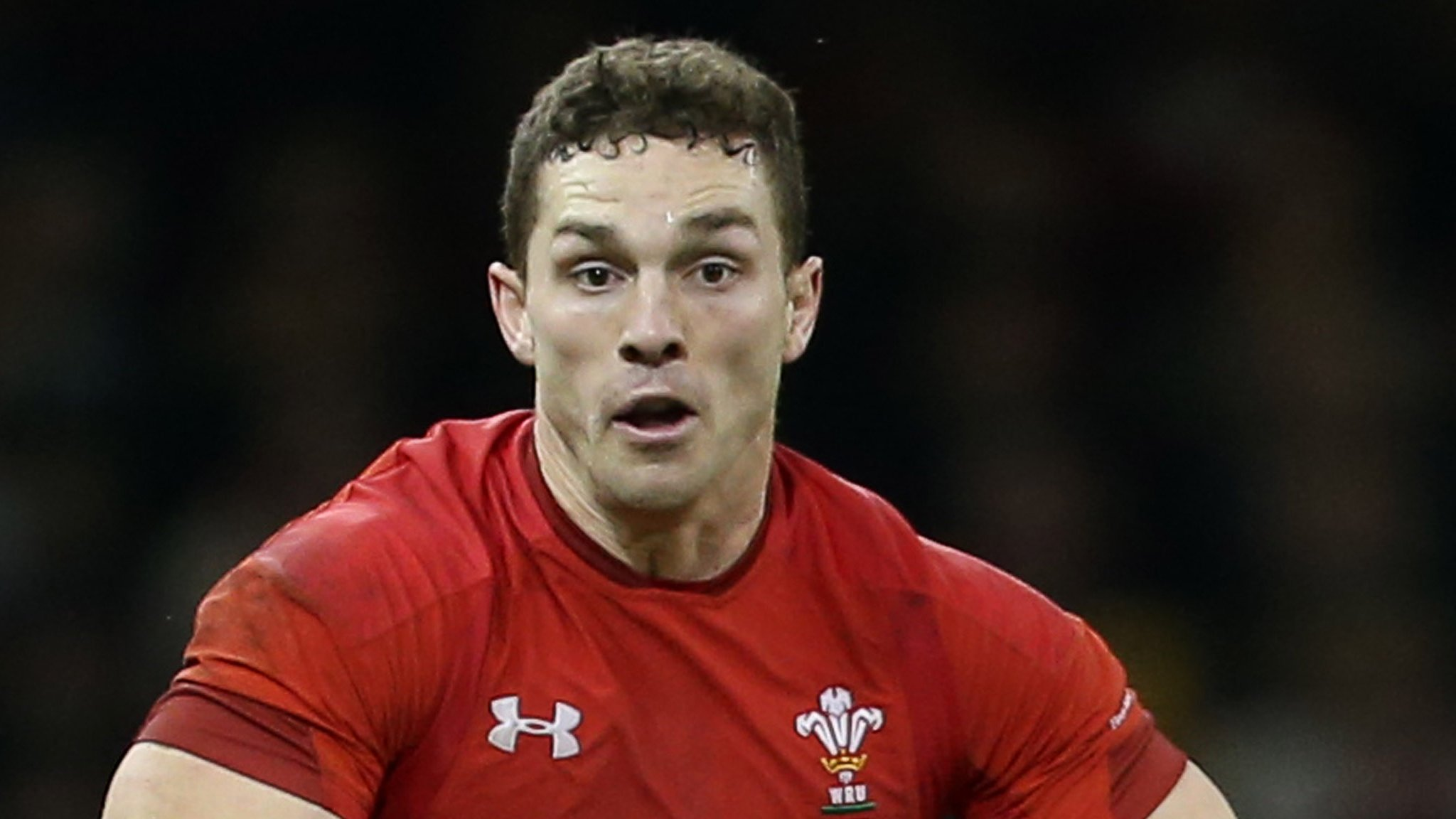 George North and Ross Moriarty free for Wales tour
