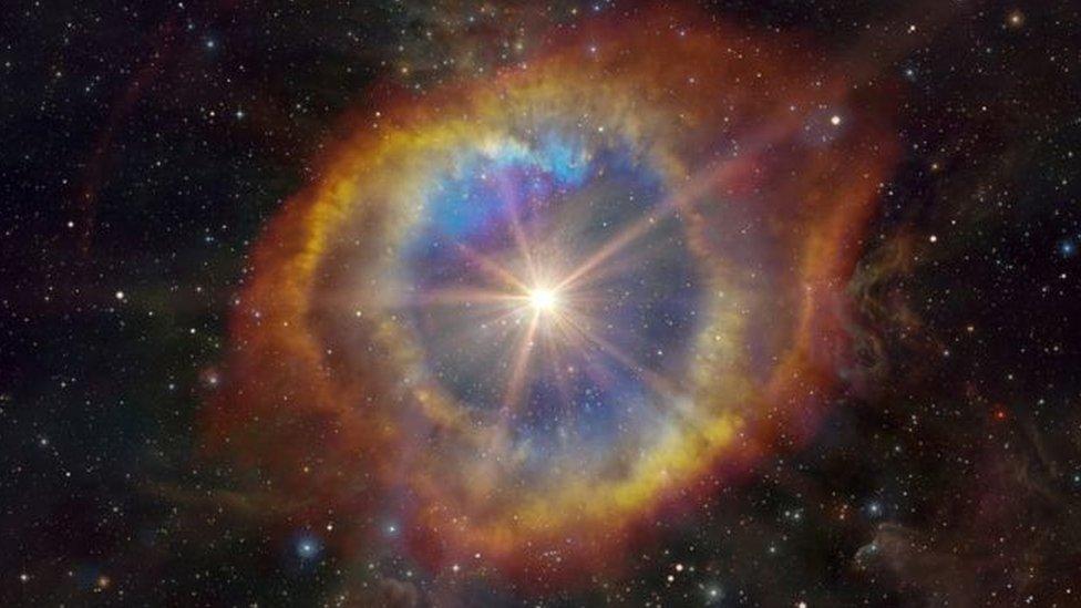 Yıldız bulutu