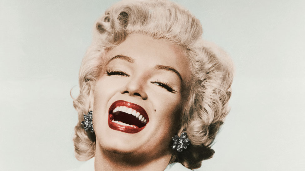 BBC News - Marilyn Monroe final months to be dramatised