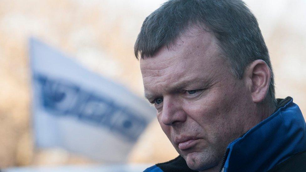 Хуг: наші факти про участь Росії у конфлікті на Донбасі говорять самі за себе