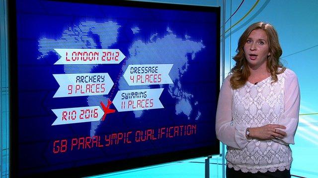 BBC Sport's Kate Grey