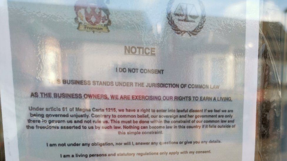 Hair salon owner fined £27,000 for opening during Covid19 lockdown