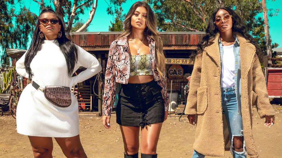 Boohoo remains in fashion as sales surge
