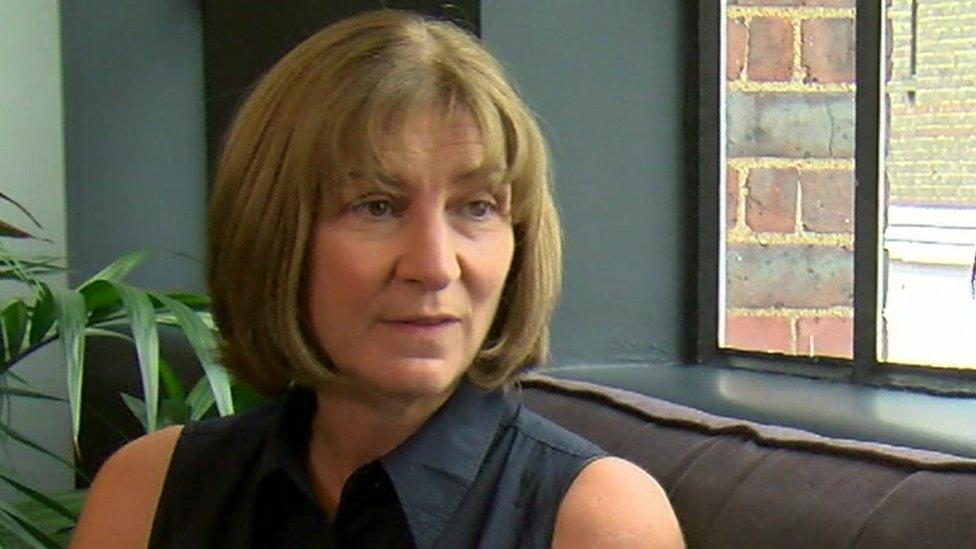 Karen Diamond