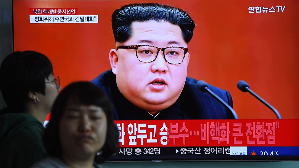 How we will know if North Korea really 'denuclearises'