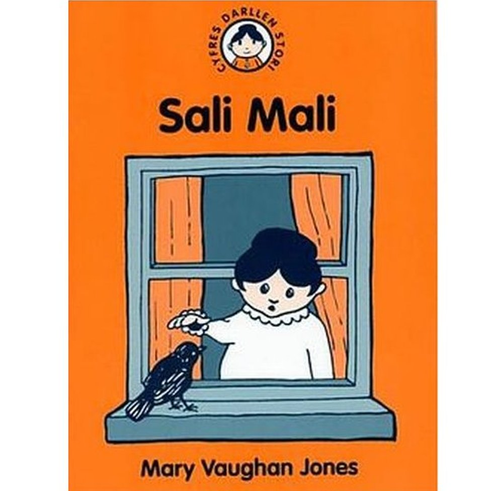 Sali Mali - Mary Vaughan Jones