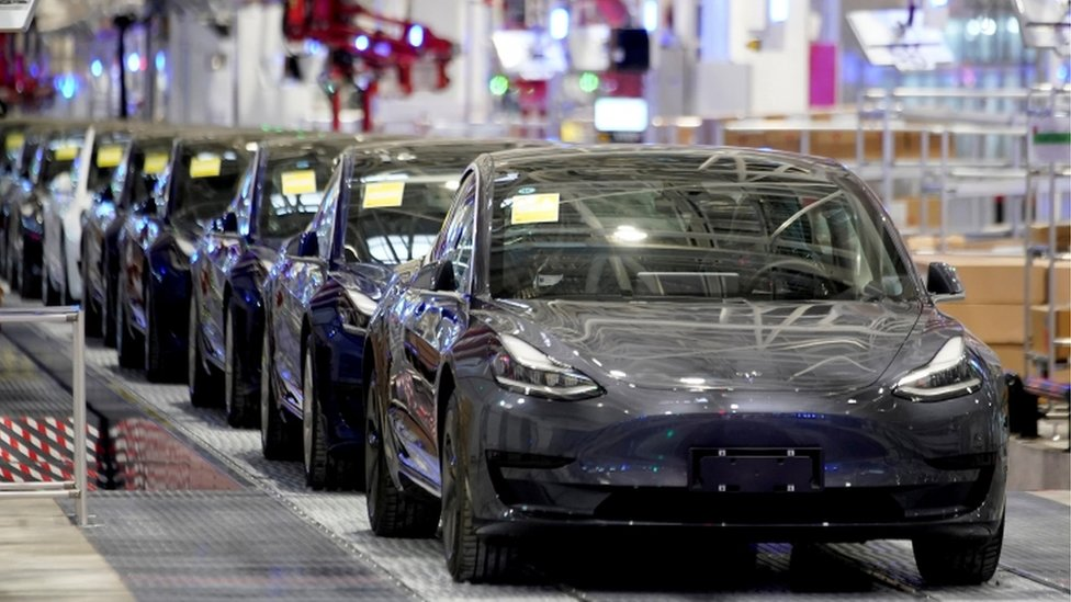 Tesla battery supplier Catl says new design has one million-mile lifespan