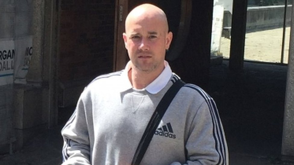 Baseball bat murder trial: Neil Sutherland cleared 11 years on