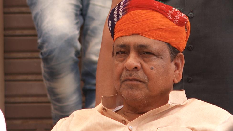 राजस्थान की 25 लोक सभा सीटों पर अकेले मुस्लिम उम्मीदवार