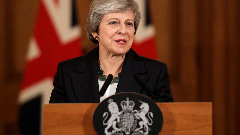 """Bregzit: """"Izguraćemo do kraja"""", poručila premijerka Velike Britanije"""