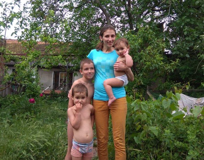 Veronika Sidorenko nije vakcinisala decu