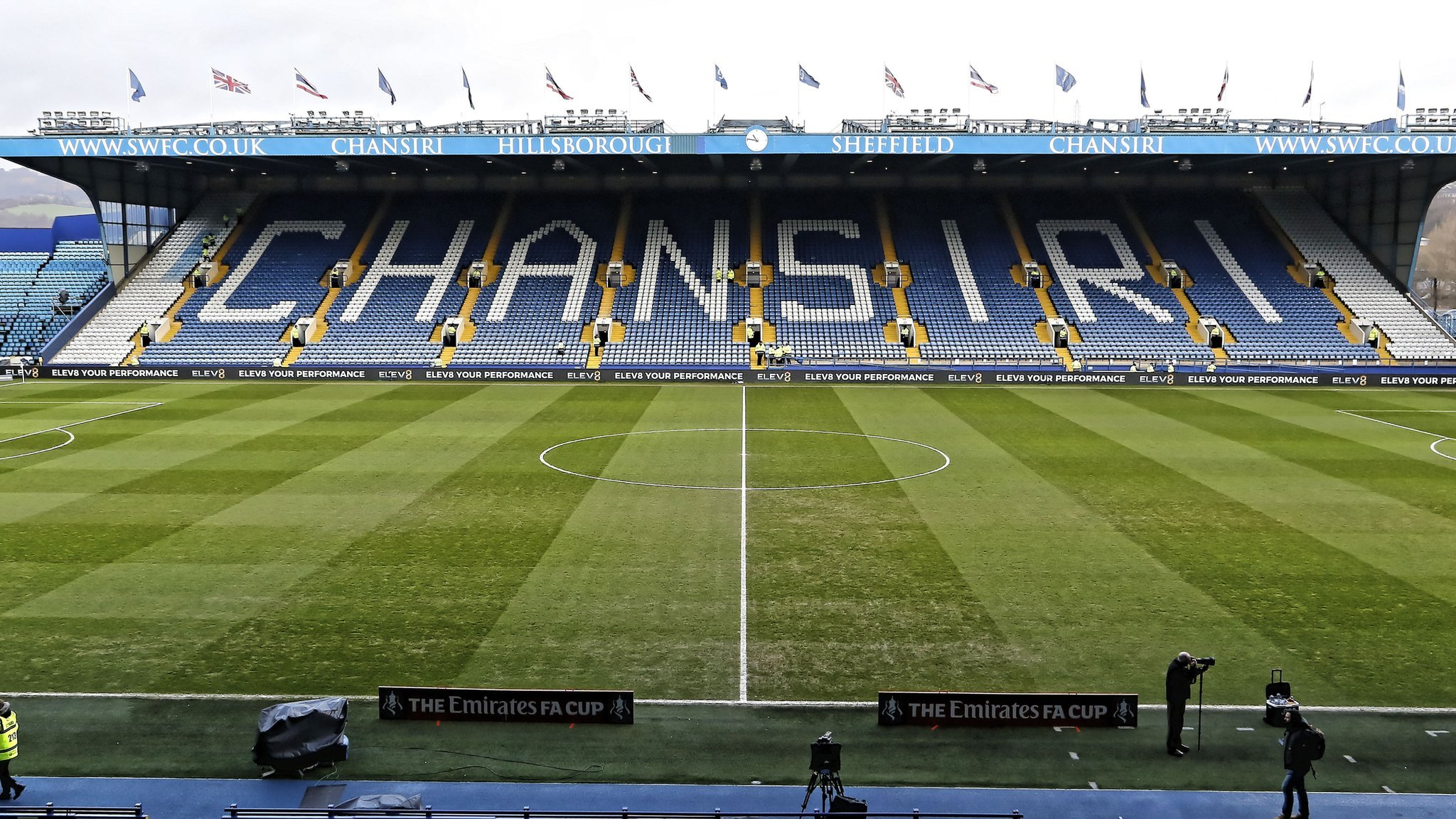Sheffield Wednesday: Championship club face second transfer embargo