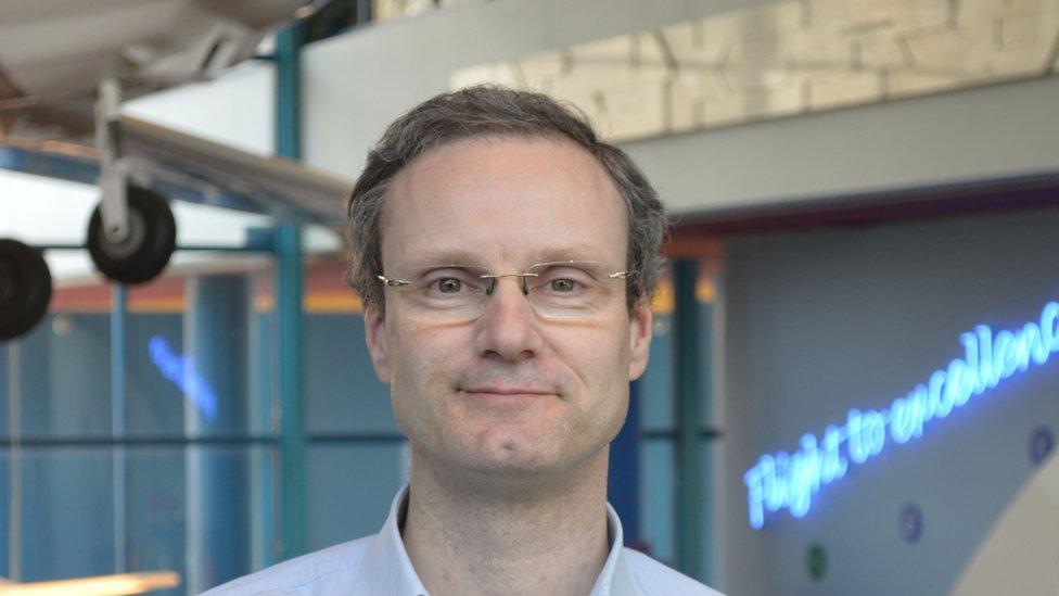 Joris Melkert, Delft University of Technology
