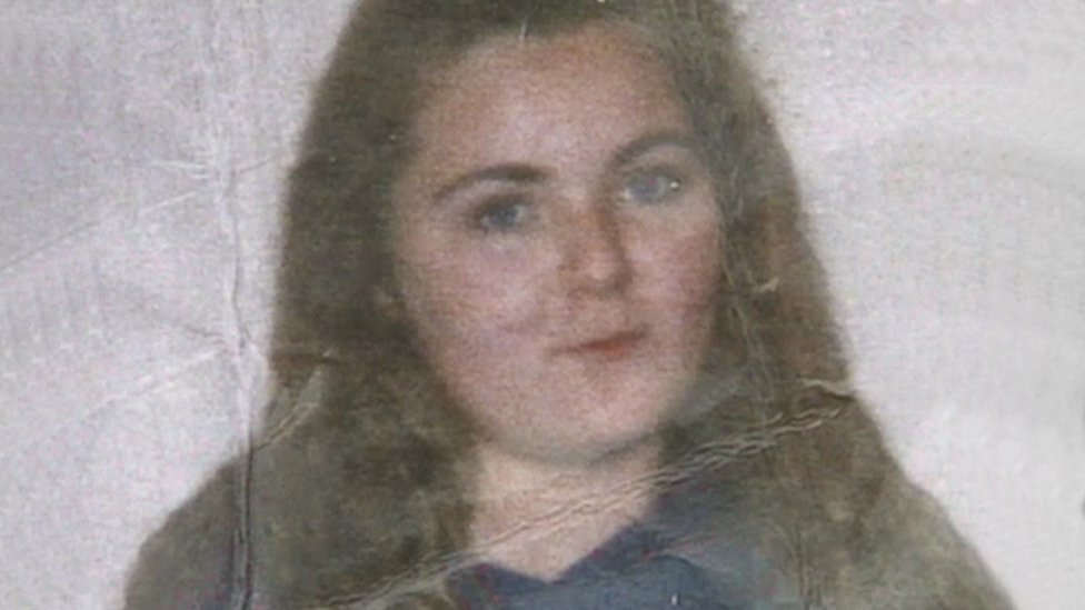 Arlene Arkinson: Exhumed body was a man, inquest hears