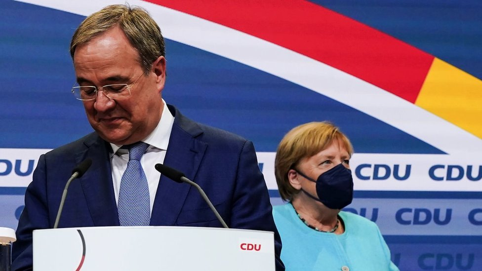 Berlin, 26. septembar 2021.