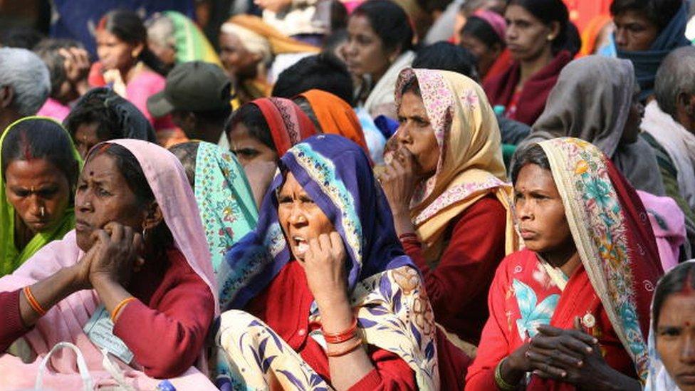 India, perempuan, kasta, pemerkosaan