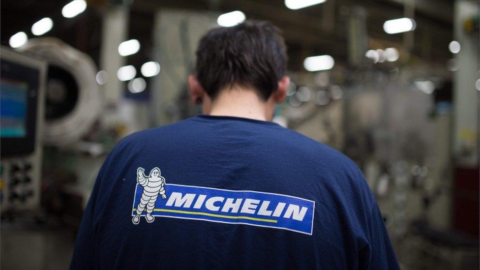 Q&A: Can 850 Michelin jobs in Dundee be saved?