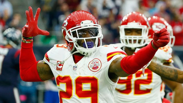 NFL playoffs: Kansas City Chiefs beat Houston Texans