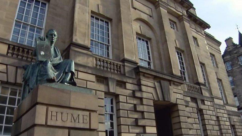 Serial Dundee sex attacker Dean Martin jailed