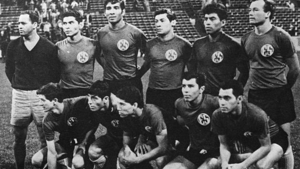 فريق السلفادور