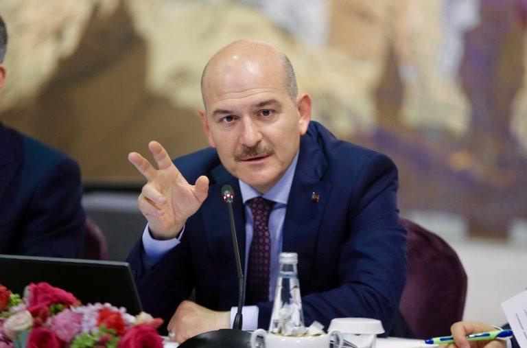 Türkiye İçişleri Bakanı Süleyman Soylu, Eylül ayında yaptığı açıklamada Türkiye'den ülkelerine dönen Suriyeli sayısının 354 bine ulaştığını belirtti.
