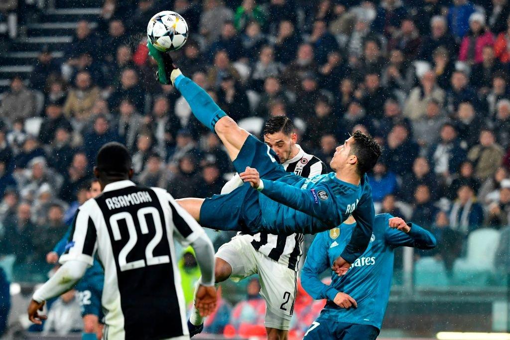 Cristiano Ronaldo y el Real Madrid buscarán frente al Liverpool ganar la cuarta Liga de Campeones de los últimos cinco años.
