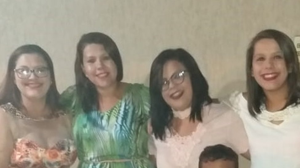 Irmãs decidem abandonar cidade após serem acusadas de espalhar covid-19