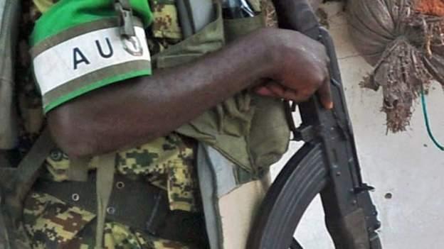 L'UA va envoyer des troupes pour combattre les islamistes au Sahel - BBC  News Afrique