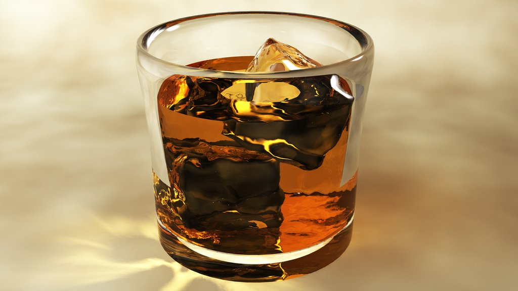 Plans for whisky distillery in South Uist