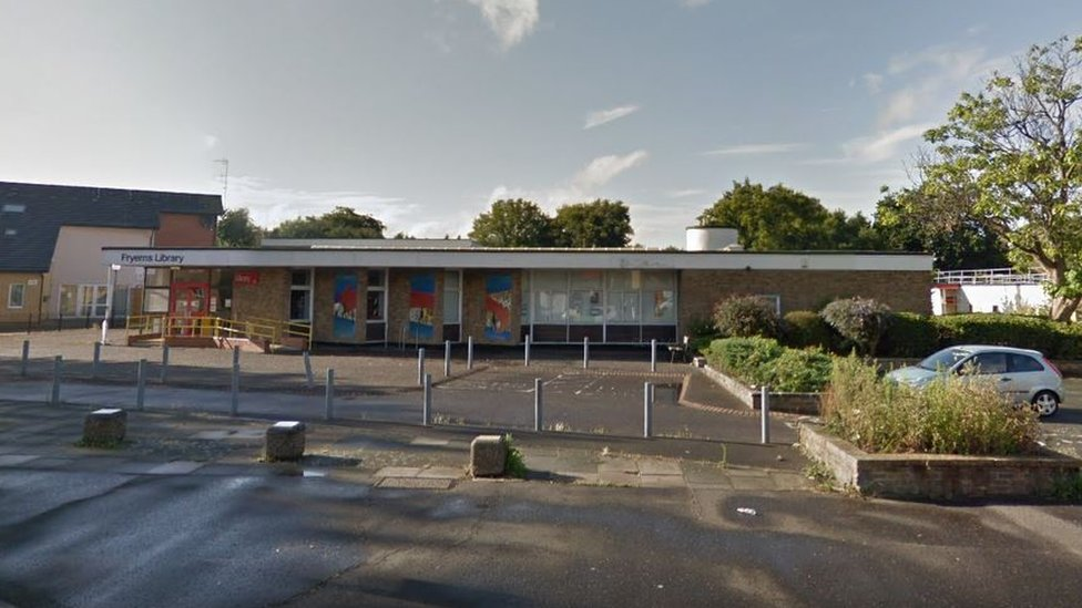 Essex library closures: 25 out of 74 set to go