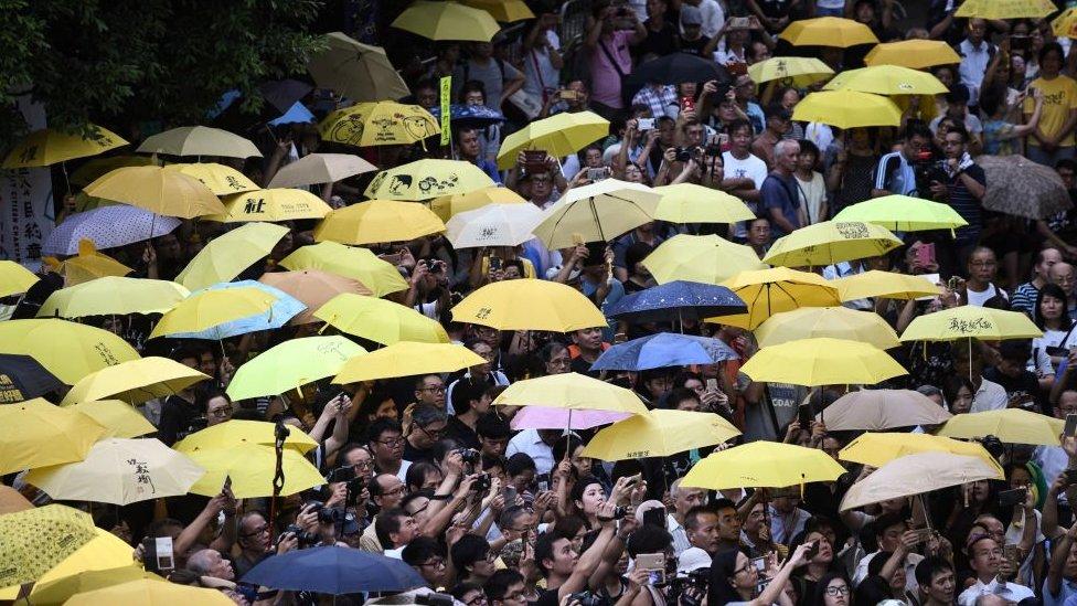 Occupy Movement in 2014