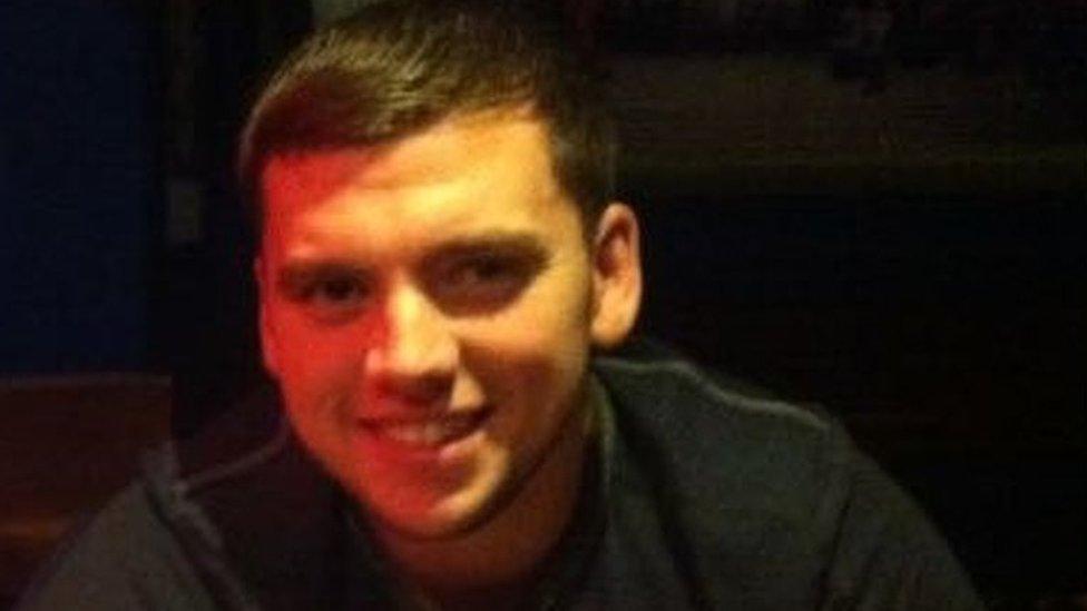 Steven Donaldson murder accused was 'possessive and jealous'