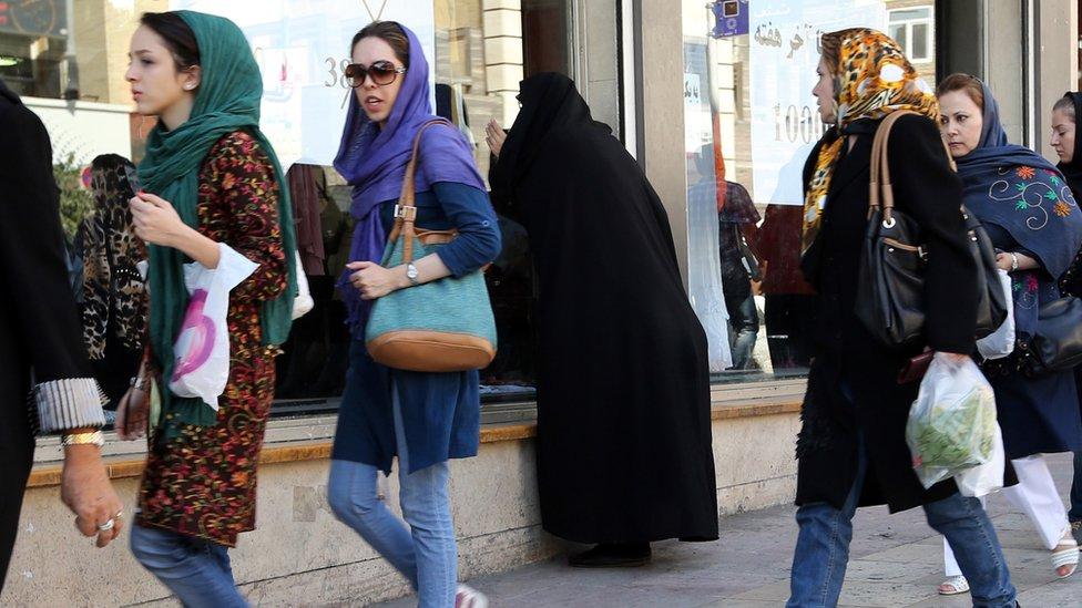 İran ekonomisinin durumu günlük hayatı derinden etkiliyor