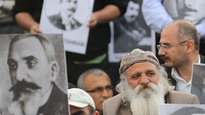США визнали геноцид вірмен 1915 року. Чому зараз?