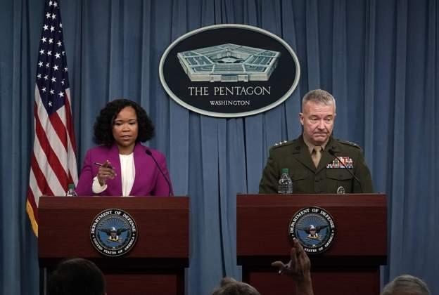 美國國防部
