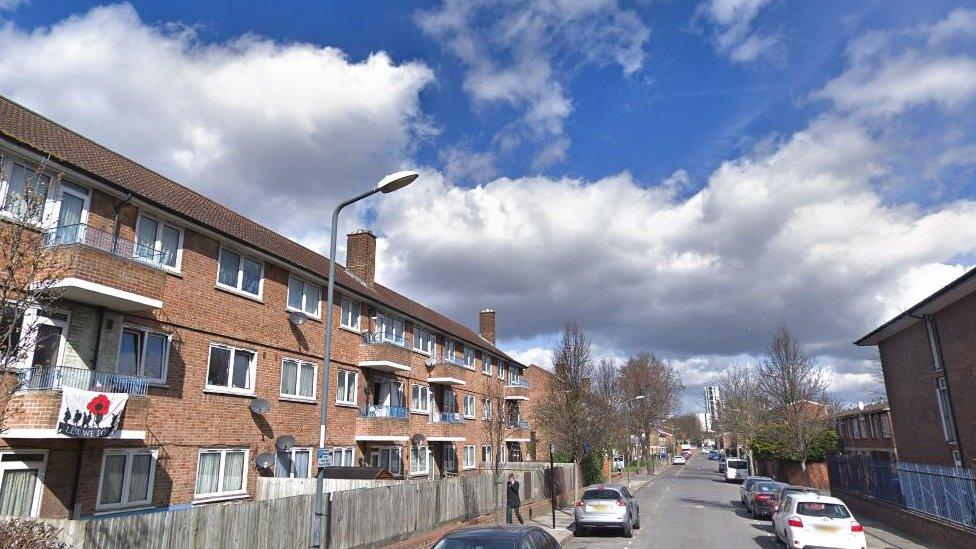 Teenager dies in fatal stabbing in Greenwich