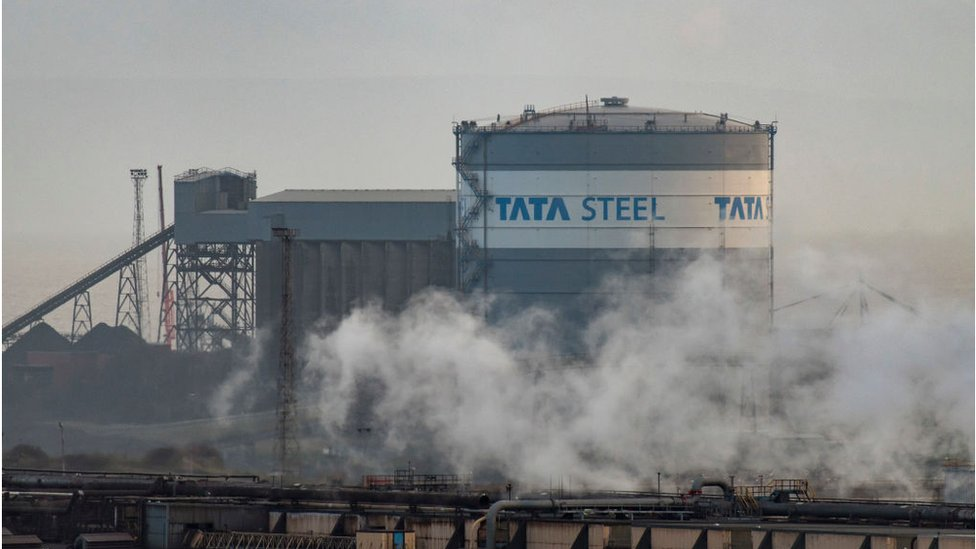 Tata: Concern over future of Port Talbot steelworks thumbnail