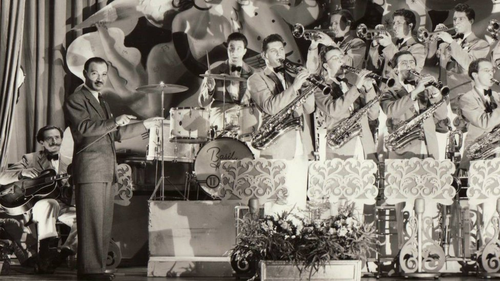 Ivor Kirchin Band