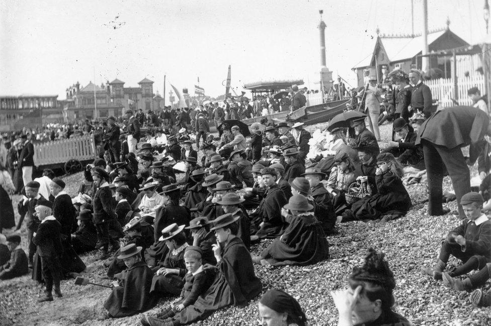 1895 Southsea