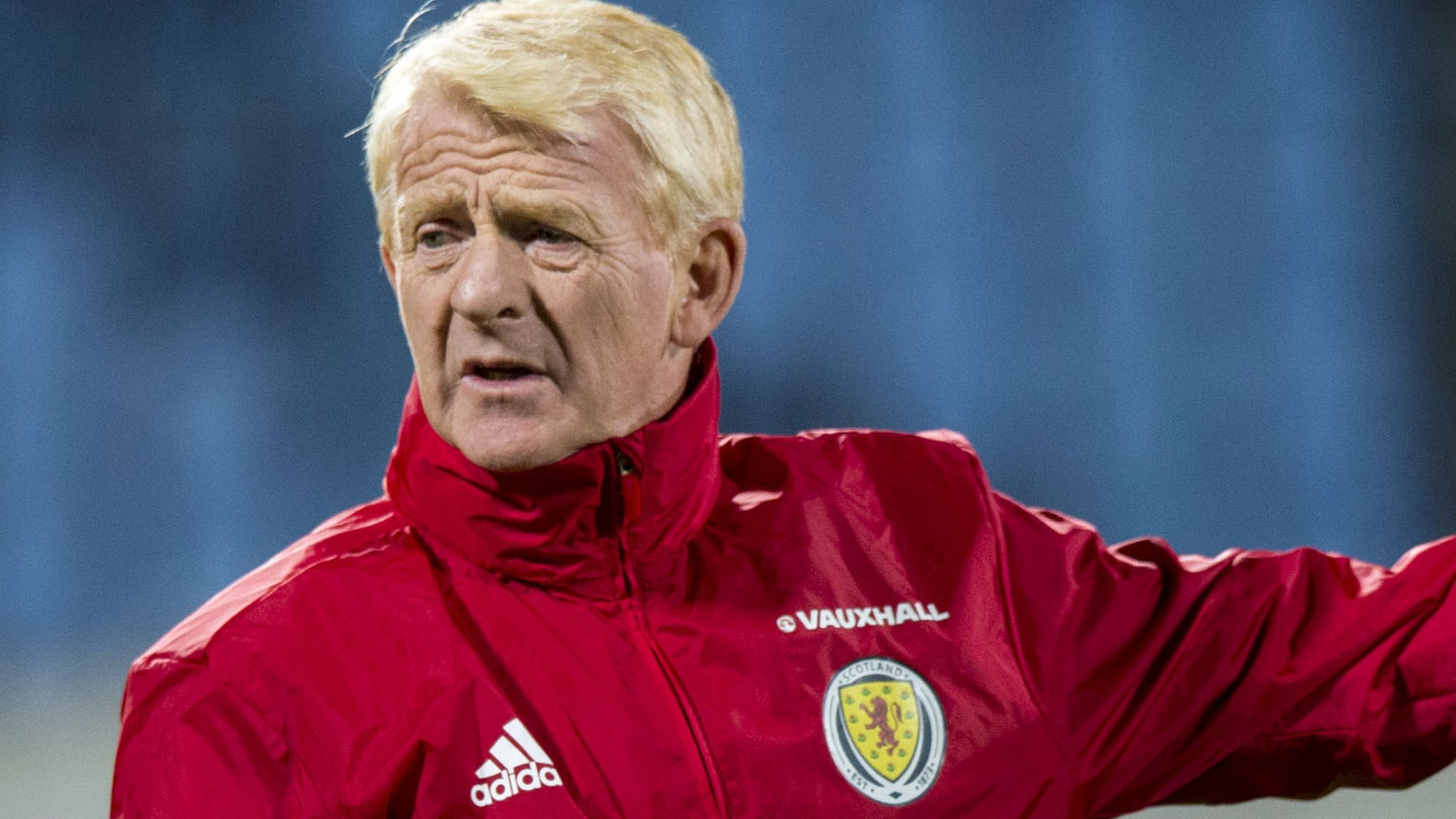 Gordon Strachan: Should Scotland manager stay or go?