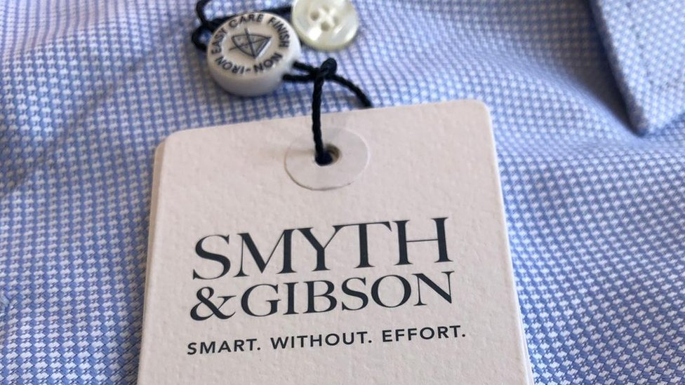 Smyth & Gibson in Derry closes with loss of 34 jobs