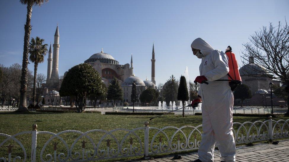 İstanbul Sultanahmet